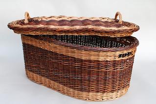 NoirCat Basket