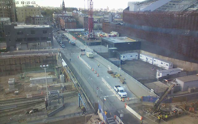 Barclays Center Arena 20150428 0915 Flickr Photo Sharing