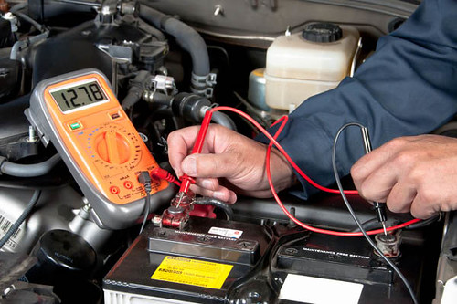 9 Tips for your Spring Vehicle Checkup