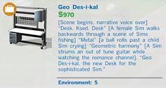 Geo Desikal