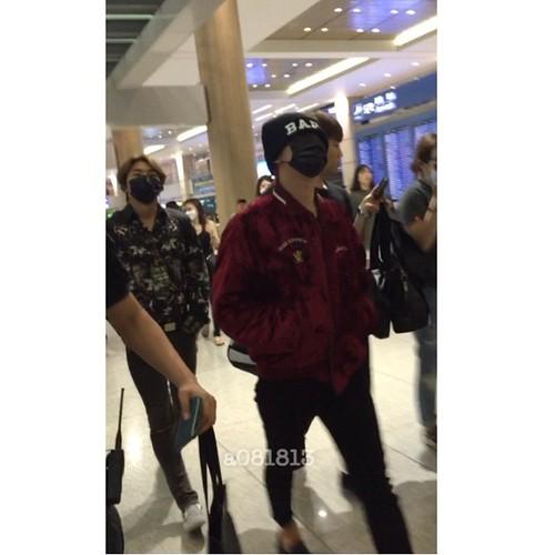 Big Bang - Incheon Airport - 26jul2015 - a081813 - 01