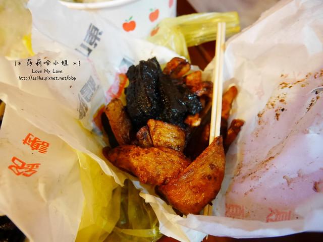 新竹在地美食小吃推薦竹東中央市場夜市 (19)