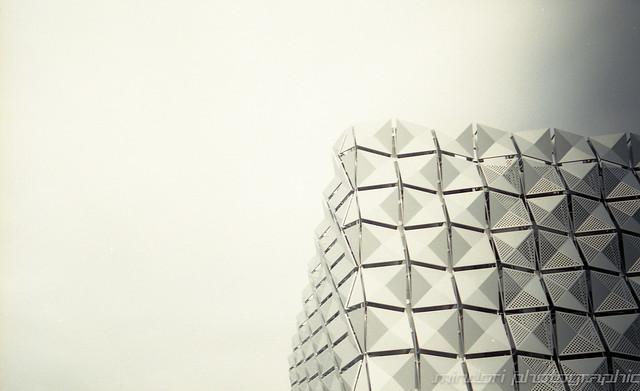 293 - In Aluminium Clad