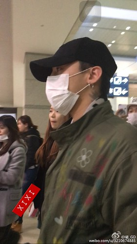 Big Bang - Incheon Airport - 27mar2016 - 3210674885 - 06