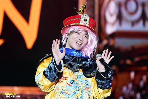 Big Bang - Made V.I.P Tour - Changsha - 26mar2016 - BigbangFighting - 27 (Custom)