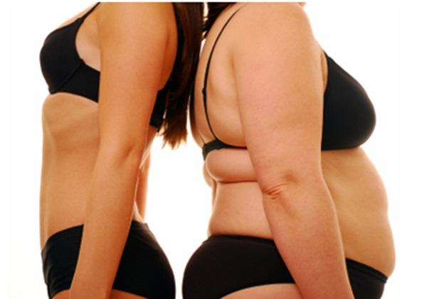 DNA 專業分析屬於你的個人健康減肥療程