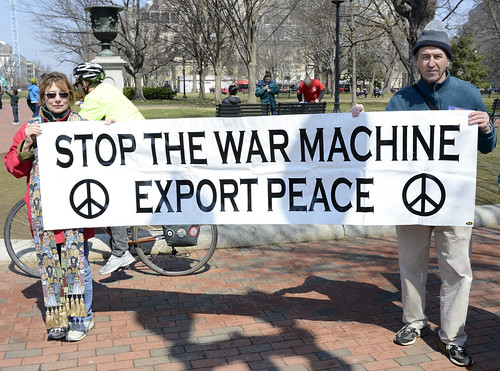 2015 DC Spring Rising Against War 34