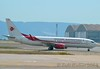 Air Algérie 7T-VKG @ Marseille Provence Airport 13-06-2014