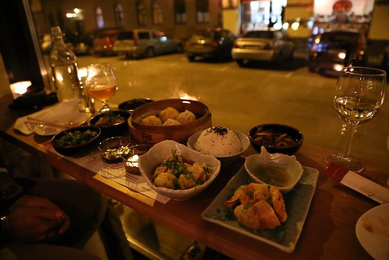 Malmö hang out