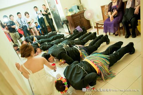 【高雄婚禮攝影推薦】婚禮婚宴全記錄:kiss99婚紗公司,網友都推薦的結婚幸福推手! (3)