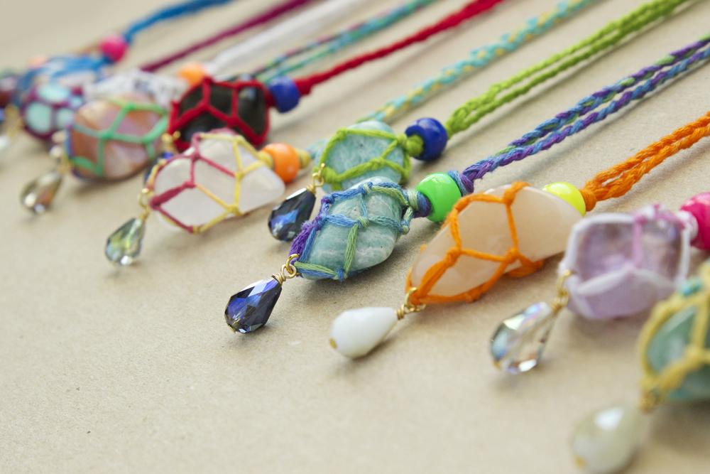 ecuador necklaces