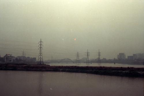 film lines analog grid nikon power nikonfm10 fujifilm dhaka bangladesh transmission banasree 3570mmf3548 fujicolorc200 dhakadivision aftabnagar hatirjheel epsonv330 sheikhshahriarahmed