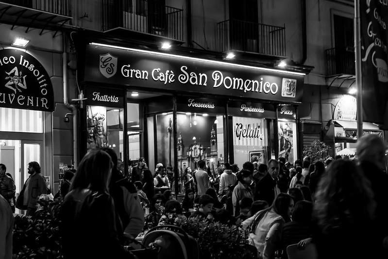 Gran Cafè San Domenico