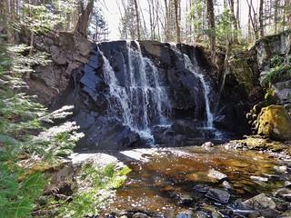 34 Rouse Falls
