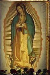 Basilica de Santa Maria de Guadalupe (Pachuca) Estado de Hidalgo,México