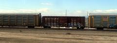 Southern Boxcar 531014