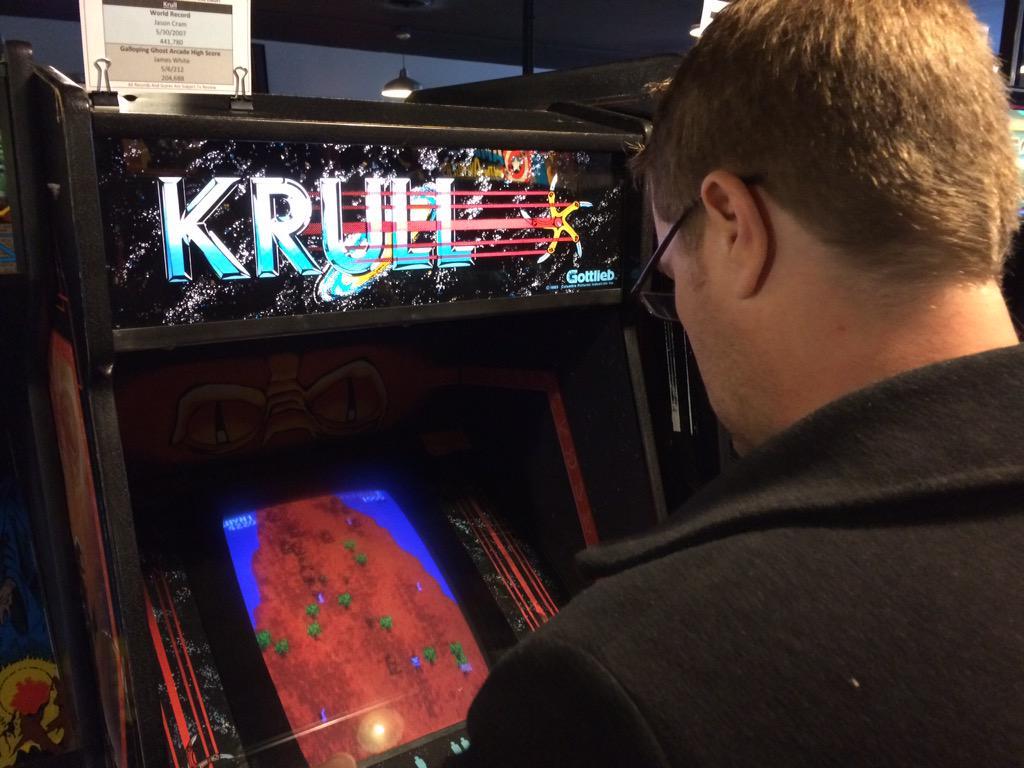 Krull Pax