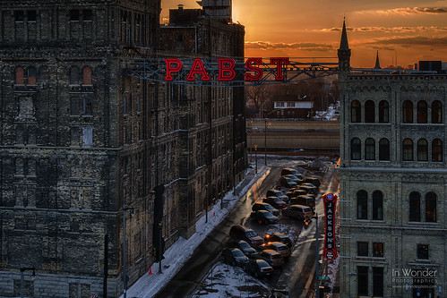 The Pabst V