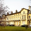 Lypiatt Terrace in Montpellier, Cheltenham, was built around 1847 and is Grade II listed. The terrace is set back from the road and designed in an Italianate style, reflecting the architectural extravagance of the Victorian era. Info from Cheltonia. #chel