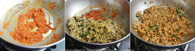 How to make Egg Sevai Recipe - Step5