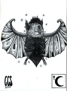 Ccs Bats