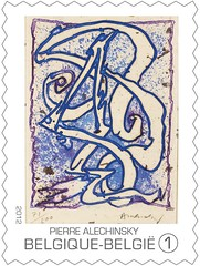 13 ALECHINSKY timbree