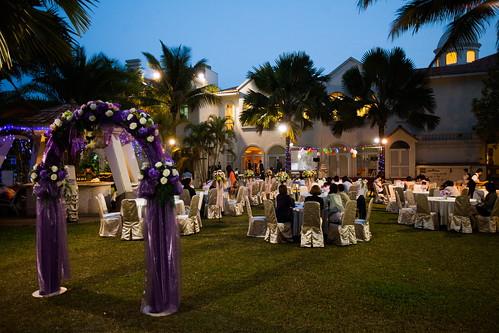 推薦婚宴場地:台南商務會館,米老鼠米奇的特殊結婚婚禮風格 (17)