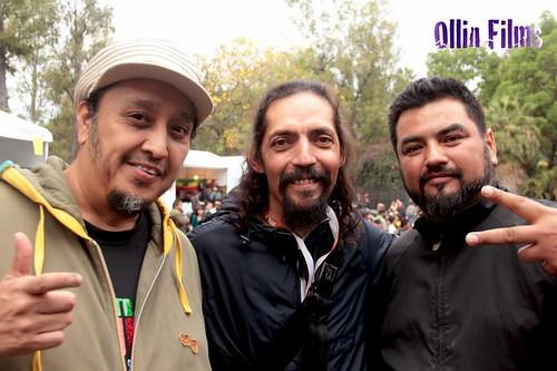 Rastrillos @HeartBeat Festival, Guadalajara
