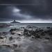 Dark-Scape !! ... Cap Dramont ( Var / France ) by Yannick Lefevre