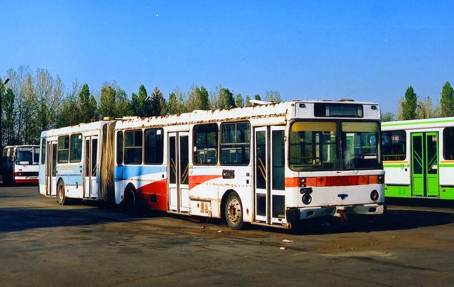 СВАРЗ-6240 на приколе