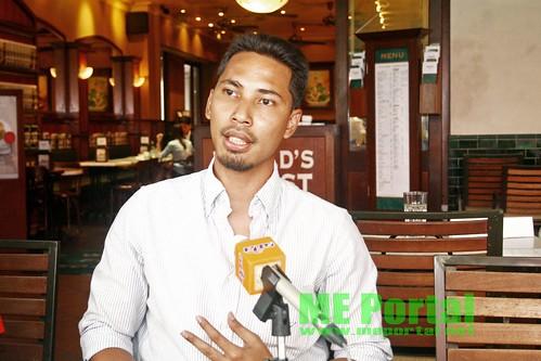 Raja Mohd Kamil Raja Nor Azmi