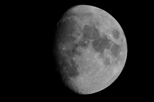Moon March 30th 2015