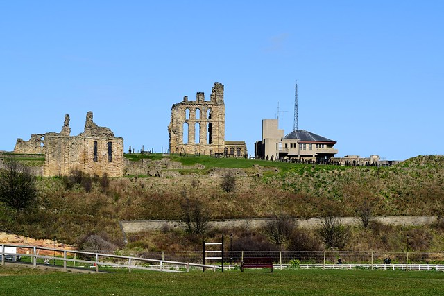 Tynemouth Castle, North Shields