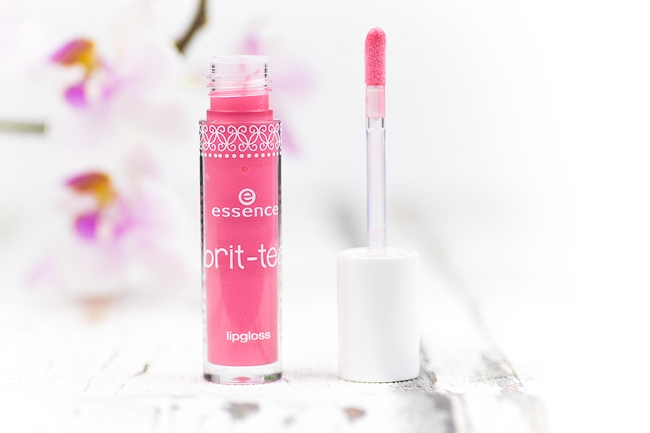 essence brit-tea, Review brit-tea LE, 02 pink to go