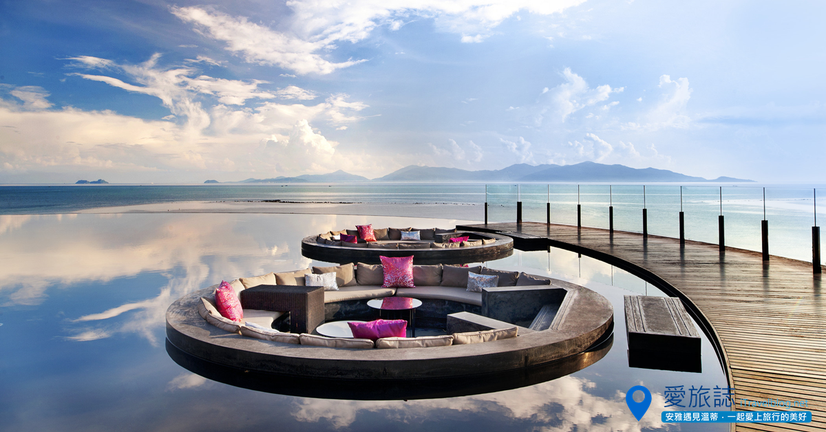 The 33 Best Luxury Hotels & Villa in Koh Samui recommendation by customers, Thailand.