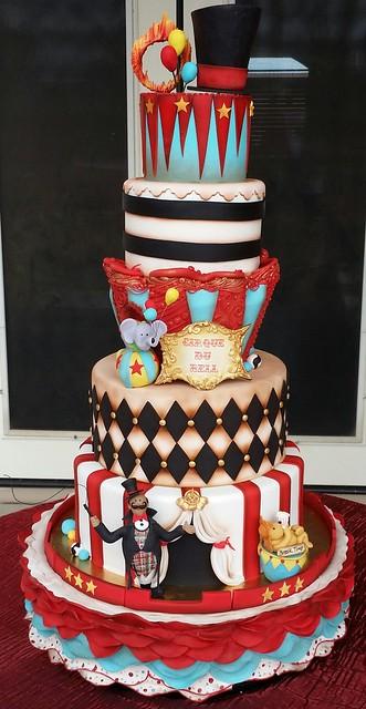 Arizona Cake Bakeries