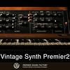 Vintage Synth Premier2