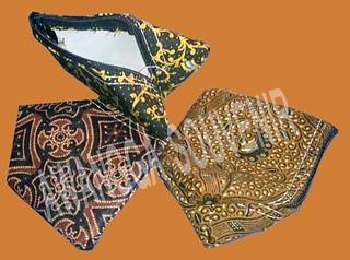 dompet naga sari