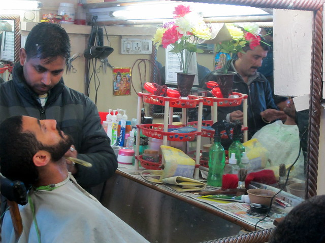 Shimla - Beard Trim
