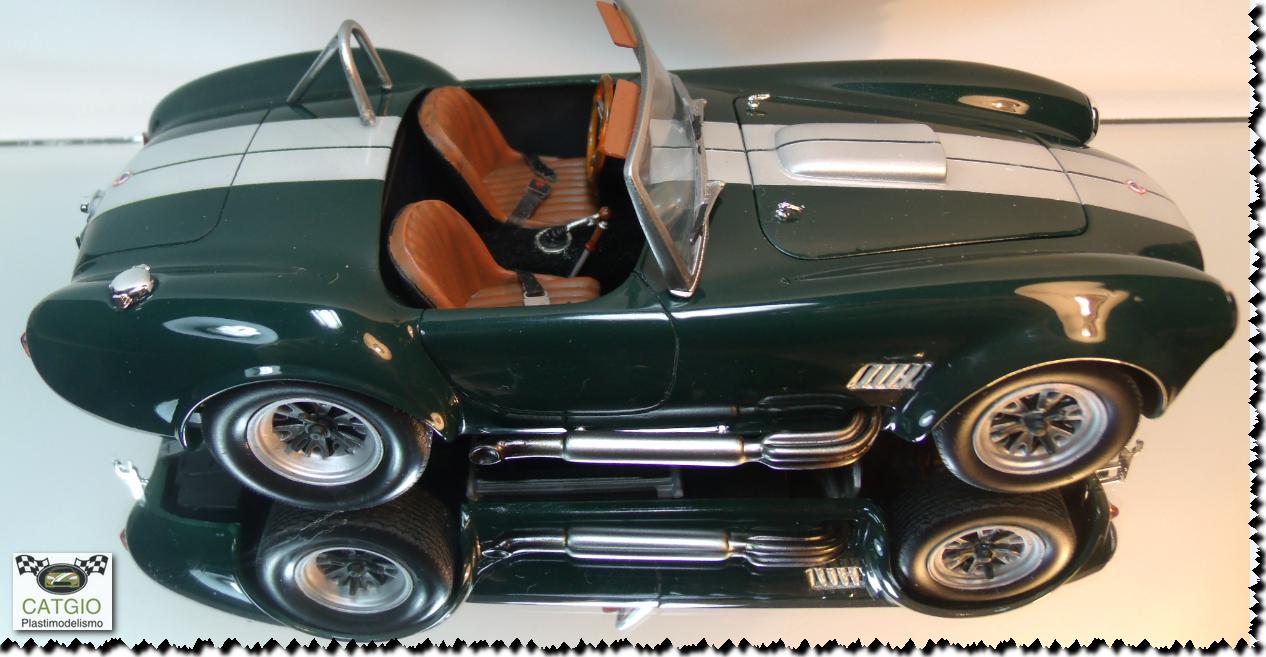 Shelby Cobra S/C - Revell - 01/24 - Finalizado 24/04 - Página 2 17251046685_e15588eb2c_o