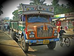 Bhubaneshwar 42 - public carrier