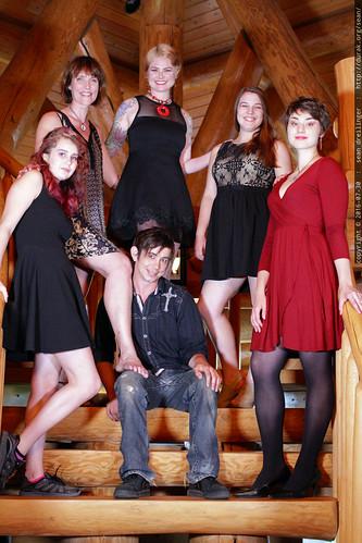 Good Dog Productions   48 Hour Film Project 2016   Beavercreek, Oregon, US    MG 5960