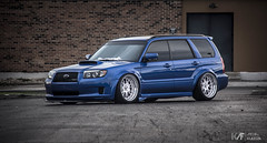 Kyles Wide Forester