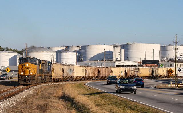 Gainesville Midland Grain