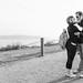 Nan and Deya Marriage Proposal at Battery Spencer by nan palmero