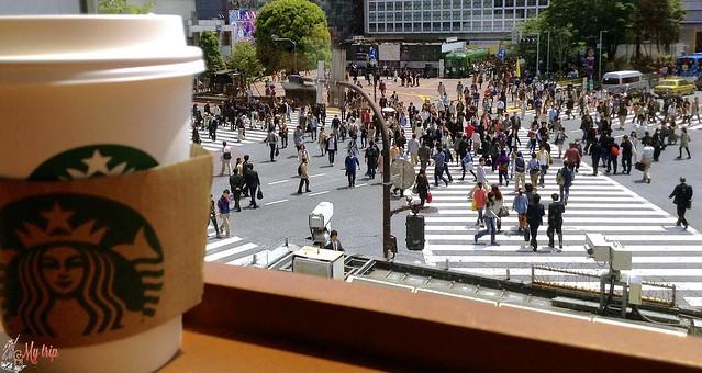 visiter tokyo-shibuya-crossing