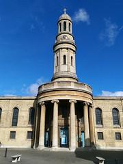 Church of St Mary, Bryanston Square