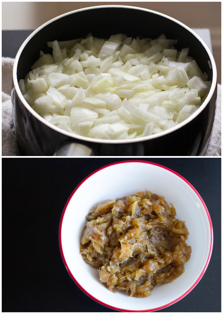 Vegan French Onion Dip