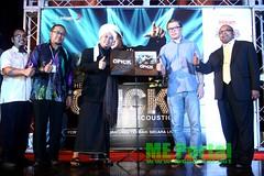 Opick Janjikan Persembahan Hebat Dalam Konsert Relegi Terhebat 2015
