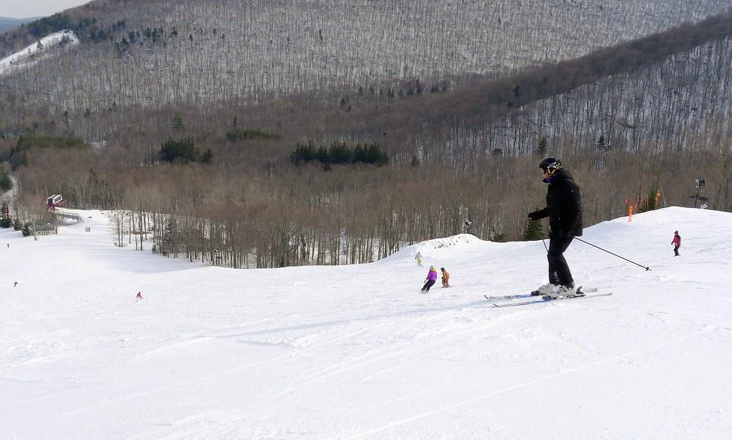 Hunter Mountain NY